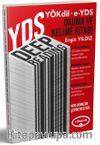 YDS Yökdil E-YDS Deep Reading Okuma ve Kelime Kitabı