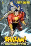 Shazam! / Kötü Canavarlar Topluluğu