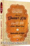 Umdetu'l-Kari (2. Cilt)