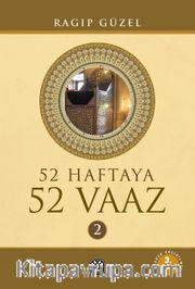 52 Haftaya 52 Vaaz -2