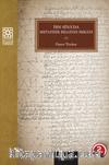 İbn Sina'da Metafizik Bilginin İmkanı