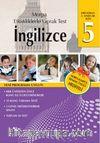 5.Sınıflar İçin İngilizce - Etkinliklerle Yaprak Test