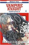 Vampir Şövalye 4 & Vampire Knight