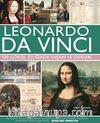 Leonardo Da Vinci & 500 Görsel Eşliğinde Yaşamı ve Eserleri