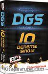 2014 DGS 10 Deneme Sınavı