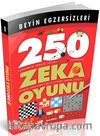 250 Zeka Oyunu