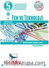 5. Sınıf Fen ve Teknoloji Konu Anlatımlı Soru Bankası