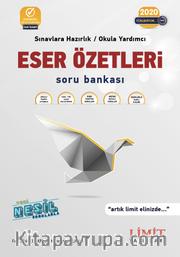 Eser Özetleri Soru Bankası