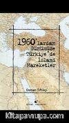 1960'lardan Günümüze Türkiye'de İslami Hareketler