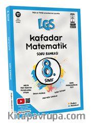 8.Sınıf LGS Kafadar Matematik Soru Bankası