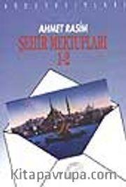 Şehir Mektupları (1-2) (3-4) (2 kitap takım)