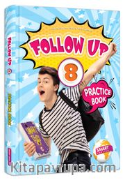 Follow Up 8 Practıve Book