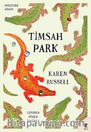 Timsah Park