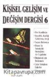 Kişisel Gelişim ve Değişim Dergisi Sayı 6 (Ekim 2000)