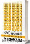 2020 DGS Sayısal Sözel Tamamı Çözümlü