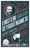 Einstein Seyahatnamesi & Uzakdoğu, Filistin, İspanya (1922-1923)