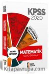 2020 KPSS Genel Yetenek Ortaöğretim Ön Lisans Matematik Tamamı Çözümlü Soru Bankası