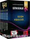 2015 KPSS Eğitim Bilimleri Konu Anlatımlı Modüler Set (6 Kitap)