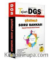 DGS Çözümlü Soru Bankası Sayısal Yetenek Sözel Yetenek