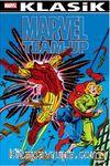 Marvel Team-Up Klasik Cilt:4