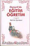 Osmanlı'da Eğitim Öğretim