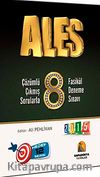 2015 ALES Çözümlü Çıkmış Sorularla 8 Fasikül Deneme Sınavı