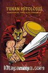 Yunan Mitolojisi & Kahramanlar, Tanrılar ve Canavarlar