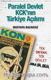 Paralel Devlet KCK'nın Türkiye Açılımı & Tek Bayrak Tek Devlet Ama Dil Değil