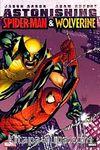 Astonishing Spider-Man - Wolverine