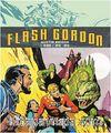 Flash Gordon Cilt:8 -  1. Albüm (1940-1942)