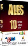 2015 ALES 10 Çözümlü Deneme Sınavı