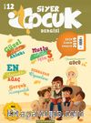 Siyer Çocuk Dergisi Sayı:12 Ekim-Kasım-Aralık 2019