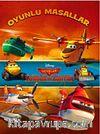 Disney - Uçaklar Oyunlu Masallar
