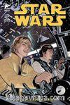 Star Wars Cilt 3 / Asi Hapishanesi