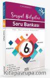 6.Sınıf Sosyal Bilgiler Soru Bankası 3m Prestij
