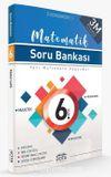 6.Sınıf Matematik Soru Bankası 3m Prestij