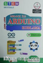 Mblock ile Arduino Kodlama